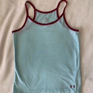 Under Armour comfy tank